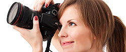 Learn about Photography Gear Here