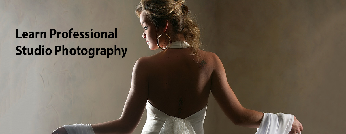 Photography Studio BootCamp 2014