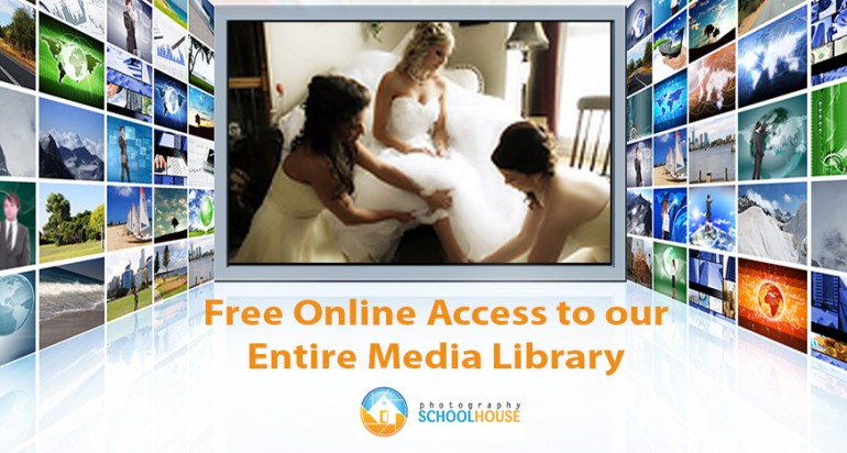 Gold Member Benefit – Online Access to Media