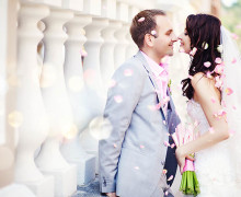 Get Started in Pro Wedding Photography in Ten Steps