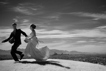 Wedding Photography – Raising the Bar – Ken Sklute
