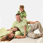 posing-families-in-studio