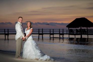 Destination Weddings with Warne Noyce
