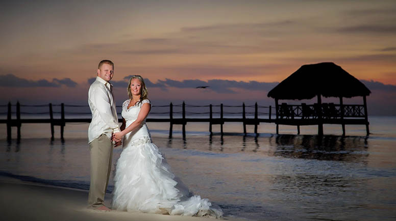 Destination Weddings with Warne Noyce