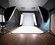 Pro Lighting in the Home Studio Part 5 – Basics of Portrait Lighting.