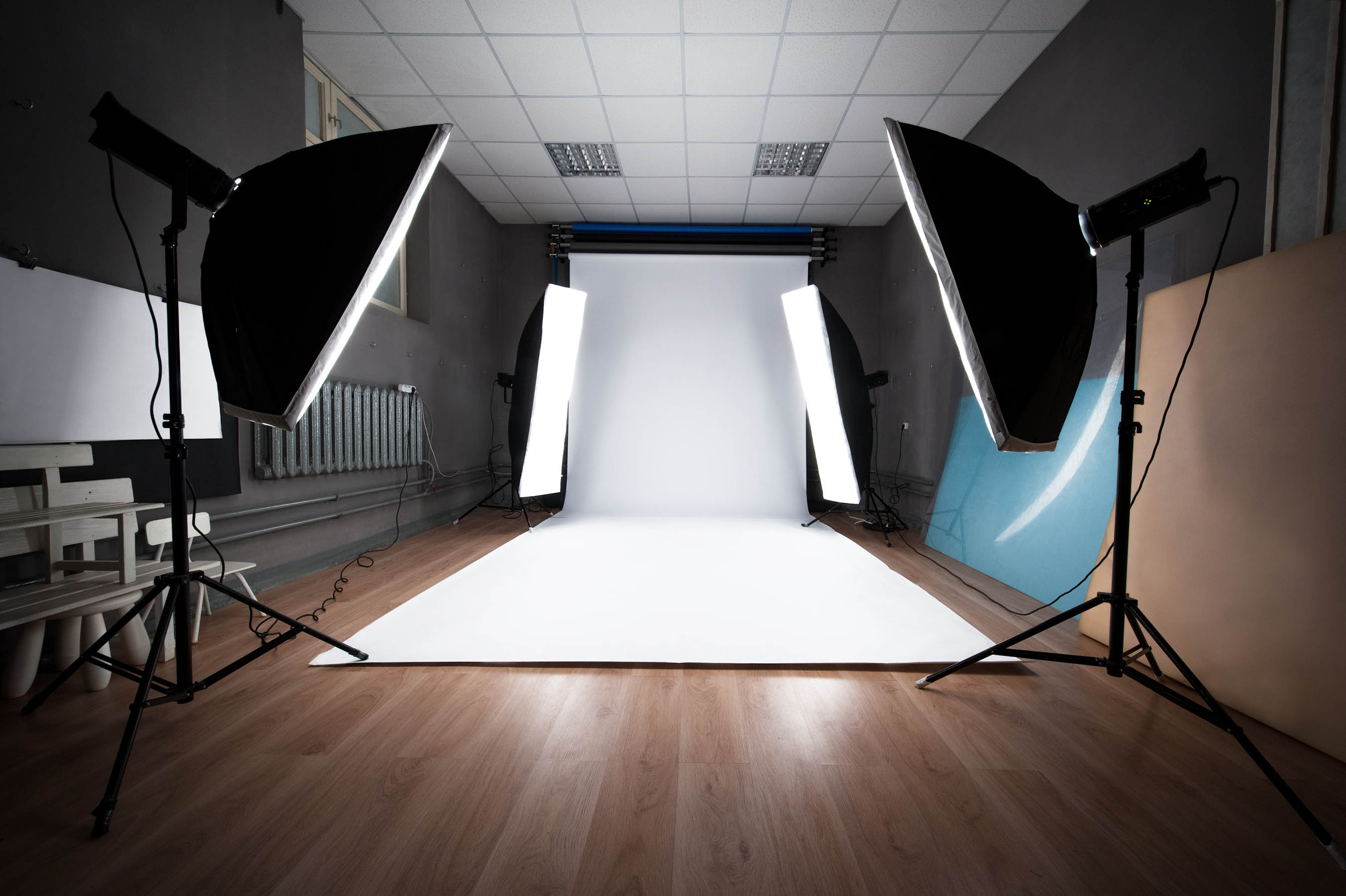 lighting-portrait-home-studio & Pro Lighting in the Home Studio- Super Pack/10 | Photography Schoolhouse
