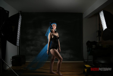 Creative Camera #2 – Shooting with Wardrobe Accents