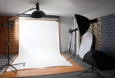 Step-by-Step – Pro Lighting in the Home Studio
