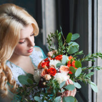 Marketing and Shooting the Bridal Boudoir