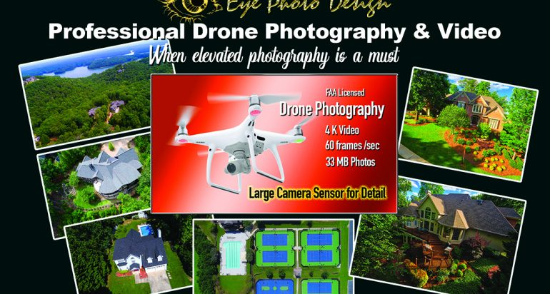 Drone Photography & Video
