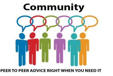Member Benefit – Community