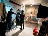 Lighting-in-the-home-studio