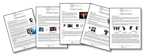Photography Schoolhouse Studio Workbook