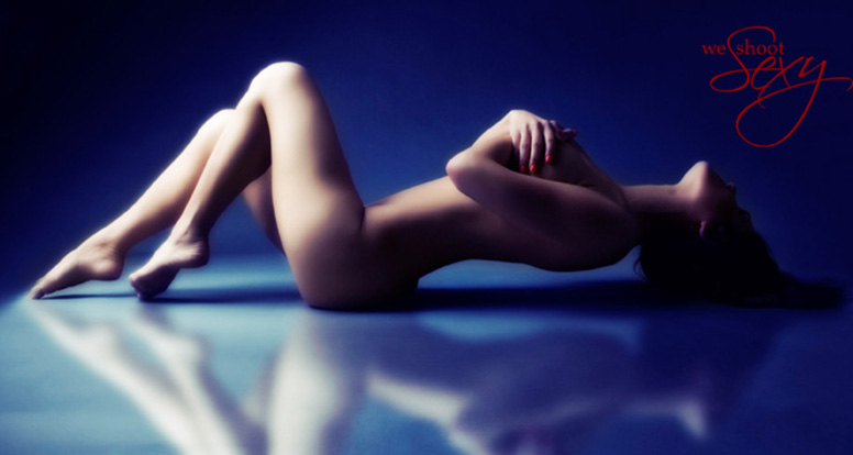 We Shoot Sexy – Boudoir Photography