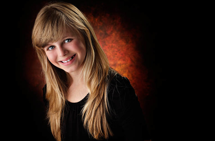 Photographing the Pre-Teen – James Hodgins
