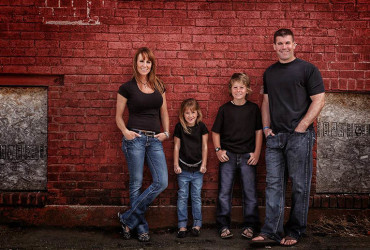 Photographing the Family