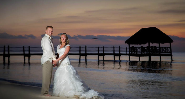Live the Dream -Travel the World Photographing Weddings – Warne Noyce