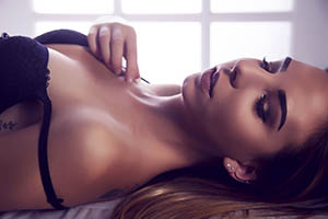Glamour Photography Bootcamp 2020